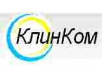Логотип КлинКом, ООО