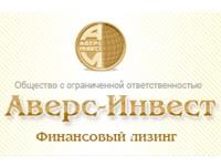 Логотип Аверс-Инвест, ООО