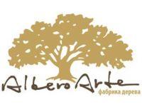 Логотип Albero Arte