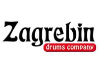 Логотип ZAGREBIN DRUMS COMPANY