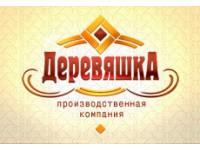 Логотип ДЕРЕВЯШКА, ООО