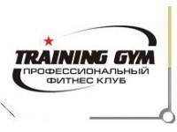 Логотип Тренинг-зал