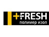 Логотип FRESH Полимер Изол