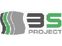 Логотип 3SПроект