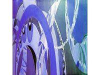 Логотип Анкор-Арт, художественный салон