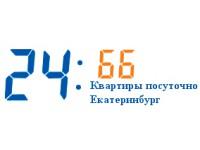 Логотип 2466 - Квартиры посуточно в Екатеринбурге
