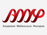 Логотип Академия мебельных фасадов