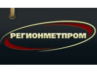 Логотип Регионметпром, ООО