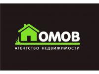 "Логотип ""Домов"" агентство недвижимости"