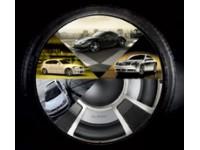 Логотип AutoBee Center