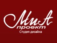"""Логотип """"МиА проект"""""""