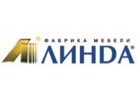 "Логотип Мебельная фабрика ""ЛИНДА"""