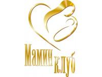Логотип Мамин клуб