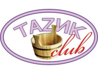 Логотип Тазик клуб