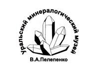 Логотип Уральский минералогический музей, ООО