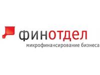 Логотип Финотдел, ОАО
