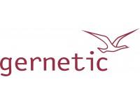 Логотип Gernetic, Клиника косметологии