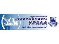 Логотип ГК Недвижимость Урала, АН Дом Недвижимости