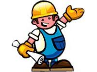 Логотип Домашний Сервис, ООО