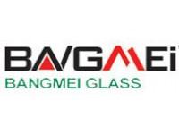 Логотип Bangmei стекло, ООО