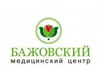 Логотип Бажовский