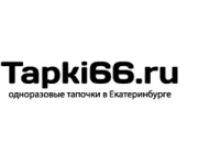 Логотип Тапки 66, ООО