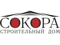 Логотип Строительный дом Сокора