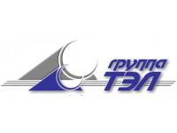 Логотип ГРУППА ТЭЛ