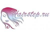 Логотип HairStep.ru