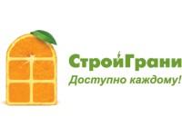 """Логотип """"СтройГрани"""" АНТИКОР, ООО"""