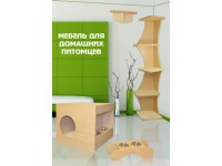 Логотип Мебель для домашних питомцев, ООО