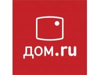 "Логотип ""Дом.ru"""