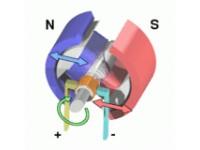 Логотип Электродвигатели
