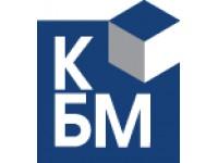 Логотип КБМ, ООО