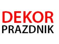 Логотип DekorPrazdnik, ООО