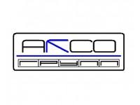 Логотип АКСО групп, ООО