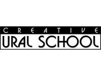Логотип Уральская Школа Креатива