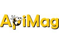 Логотип ApiMag
