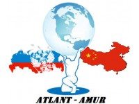 Логотип Атлант-Амур, ООО
