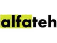 Логотип ALFATEH