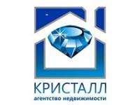 """Логотип Агентство недвижимости """"Кристалл"""""""