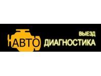 Логотип Авто диaгностика выезд, ООО
