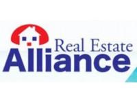 Логотип Alliance-estate