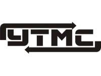 Логотип УТМС