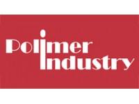 Логотип Полимер-Индустрия, ООО
