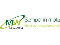 Логотип Money Work
