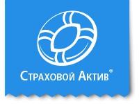 Логотип СТРАХОВОЙ АКТИВ, страховое агентство, г. Екатеринбург