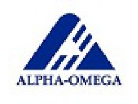 Логотип Альфа-Омега, ООО