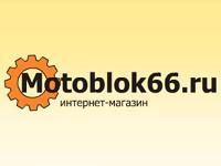 Логотип Мотоблоки, ООО