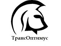 """Логотип Транспортная Компания """"ТрансОптимус"""", Грузоперевозки Екатеринбург"""